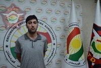 Terrorist who killed Turkish diplomat in Irbil captured in northern Iraq's KRG