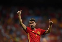 Spanish striker David Villa set to retire from football