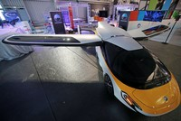 Dutch firm aims to deliver first flying car in 2018