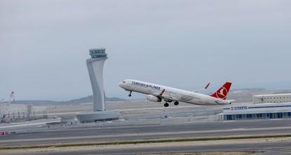 Istanbul:Neuer Mega-Flughafen geht in Betrieb