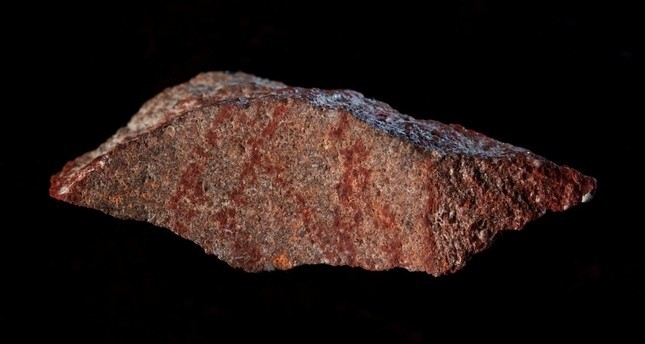 اكتشاف أقدم هاشتاغ في التاريخ