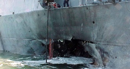 Sudan to pay $30M to families of USS Cole victims