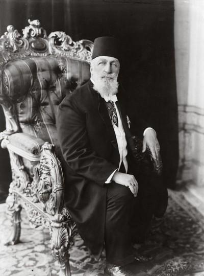 Shahzade Abdülmecid Efendi