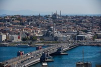 Istanbul selected as 'Humanity Capital' of the world