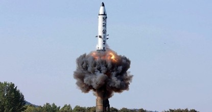 Bericht: Nordkorea arbeitet an Raketenprogramm