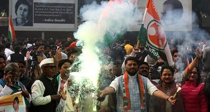 India PM Modi's BJP loses key polls in 3 states