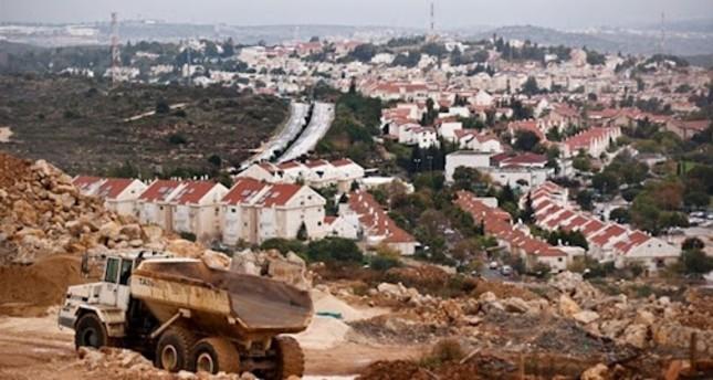 لجنة إسرائيلية تصادق على توسعة مستوطنة تقطع التواصل بين القدس وبيت لحم