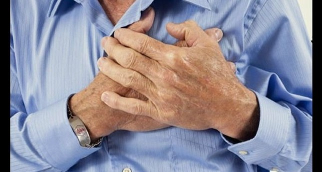 Heart attacks are the leading cause of death in Europe.