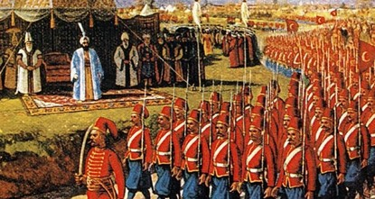Marching for victory: Wartime preparations of the Ottoman army
