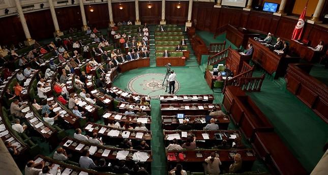 البرلمان التونسي يعقد اجتماعا طارئا على خلفية الأحداث الأخيرة