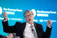 Bill Gates warned in 2018 that new disease could kill 30M people in 6 months