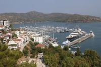 Yacht, ship exports to Far Eastern countries see record rise in January-July