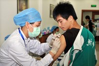 Coronavirus vaccine underway, Chinese ambassador says