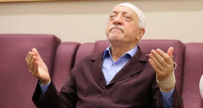 Gülenist terror-cult's evolution depicted in documentary
