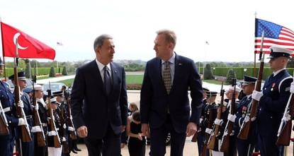 «Турция и США обсуждают поставку систем ПВО и ПРО»