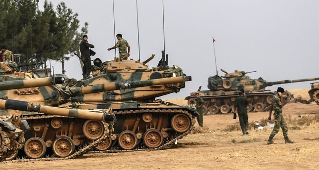 Operation Euphrates Shield allowed people in northern Syria and rest of country find a safe zone away from all violence. As PKK's Syrian wing and regime turn their gaze on Idlib,Turkey needs to take action before another humanitarian disaster erupts.