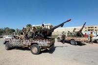 تصاعد الاشتباكات في عدة محاور جنوبي العاصمة الليبية طرابلس