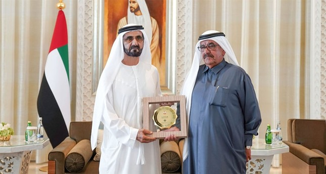 emPhoto from Twitter, Dubai Media Office @DXBMediaOffice/em