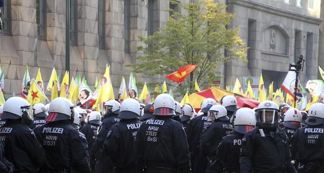 Deutschland: Mehr Prozesse gegen PKK-Funktionäre