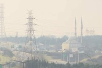 Air pollution levels increase in Istanbul