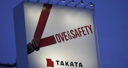 pDrei Jahre nach dem Bekanntwerden des Skandals um explodierende Airbags hat der japanische Hersteller Takata Insolvenz angemeldet - und wird von der Konkurrenz aufgekauft. Takata geht für...