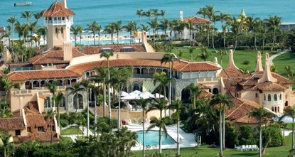 Anti-Islam group holds annual event at Trump's Mar-A-Lago resort