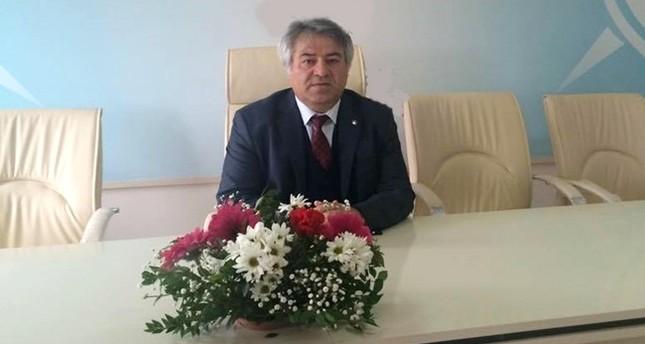 سفير تركيا لدى اليمن - فاروق بوزغوز