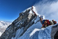 Everest region bans single-use plastics