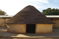 Turkey's TİKA to restore Darfur King Ali Dinar's pavilion