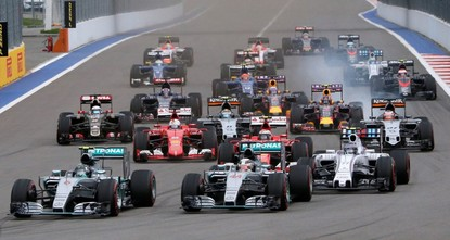 Formula One fans can expect to see fewer pitstops this year and faster, more aggressive-looking cars, according to tyre supplier Pirelli's motorsport head Paul Hembery.br /