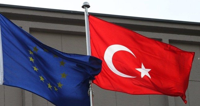 Turkish nation infuriated by EU's tolerance toward PKK, FETÖ terrorists