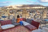 توقعات بتخطي إجمالي عدد السياح في تركيا 40 مليونا بحلول نهاية العام الحالي