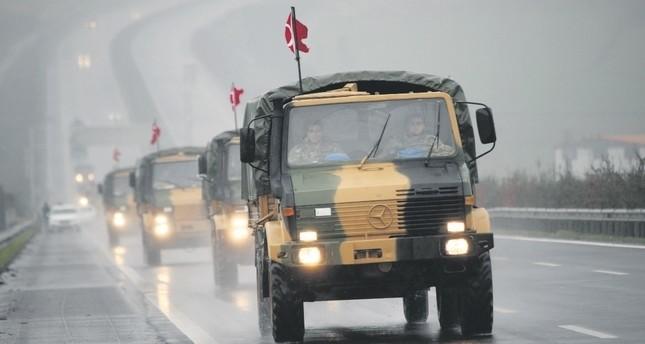 وزارة الدفاع التركية: لا تغيير في وجهات النظر حول المنطقة الآمنة شمالي سوريا