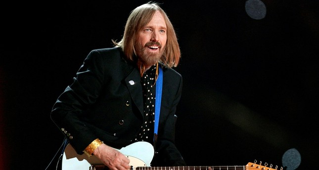 Rock'n'Roll-Legende Tom Petty gestorben