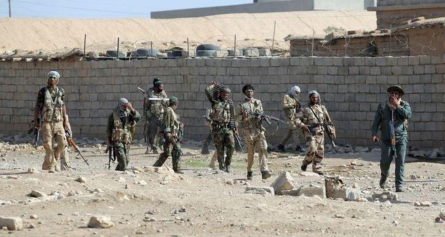 البنتاغون: لن ندعم الحشد الشعبي في عمليات تحرير الموصل