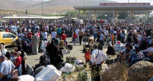 Turkey to open Hatay border crossing for Eid al-Fitr