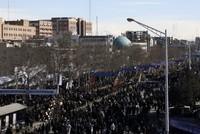 Rallies mark anniversary of Iran's 1979 revolution