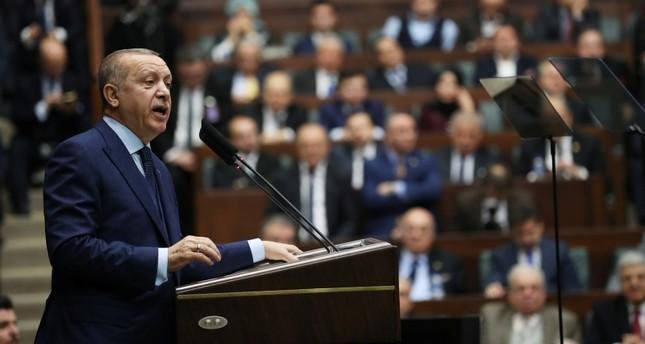 أردوغان يرأس اجتماعا الثلاثاء لبحث إجراءات الانتقال للنظام الرئاسي