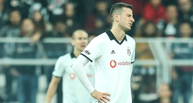 Financial woes, defeats spell end of halcyon days for Beşiktaş