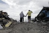 New Indonesia quake kills 3 in Java as search ends for quake-tsunami