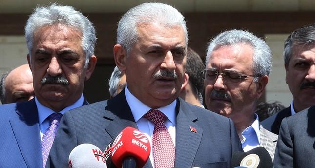 يلدريم: إذا تخلت أرمينيا عن مواقفها الخاطئة تجاه تركيا فسنتجاوب معها
