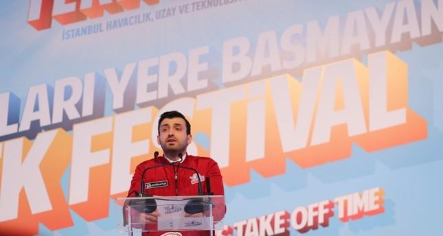 إقبال كبير على المشاركة فيتكنوفيست إسطنبول للتكنولوجيا