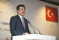 أكّد وزير الاقتصاد التركي نهاد زيبكجي أنّ اتفاقية الاتحاد الجمركي مع الاتحاد الأوروبي، سيتم تحديثها وستشمل قطاعات جديدة.  وجاء ذلك خلال في الكلمة التي ألقاها في منتدى الأعمال التركي الأوزبكي في...
