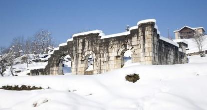 Excavations resume at Black Sea region's Ephesus