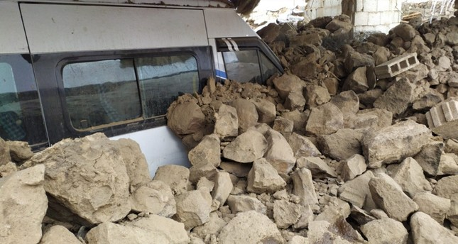 Image result for turkey earthquake 2020