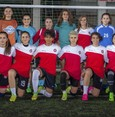 Meet the women and girls looking to change football