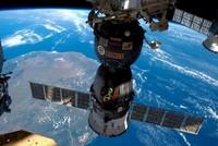 Экипаж «Союза МС-13» успешно завершил перестыковку на МКС
