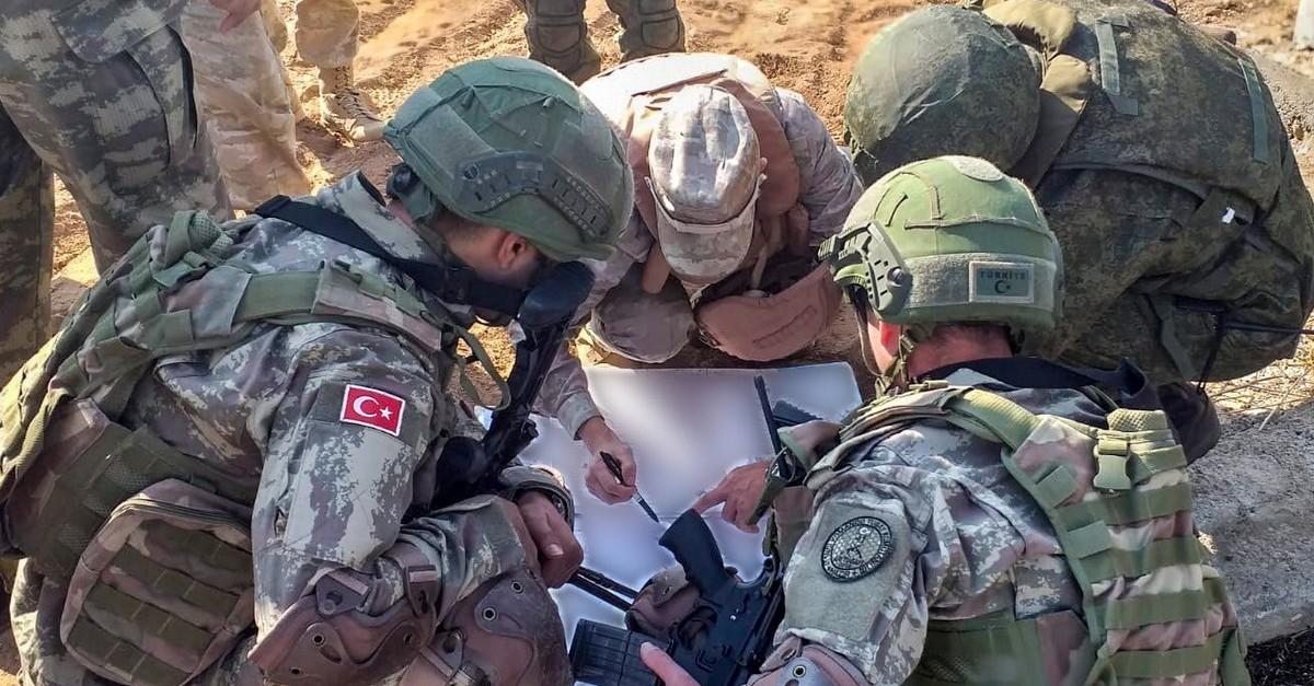 Photo courtesy of Turkey's National Defense Ministry.