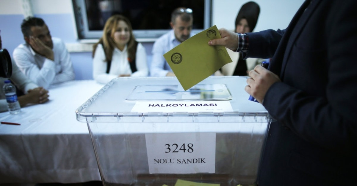 The top election body decided to cancel the March 31 Istanbul Metropolitan Municipality elections and renew them on June 23 amid clear signs of irregularities.