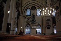 Feel the spirit of Ramadan in Bursa's great mosques